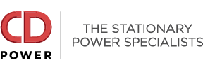 CD Power Logo